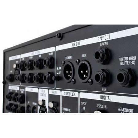Line 6 Helix Rack Procesador multiefectos