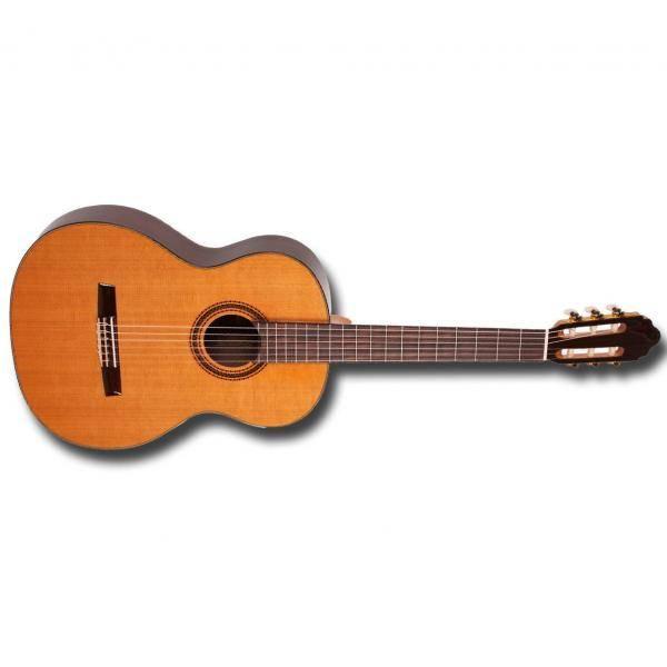 Valencia CG52R Guitarra clásica