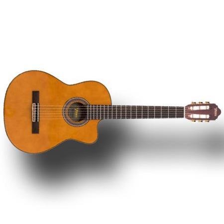 Valencia VC504C Guitarra clásica