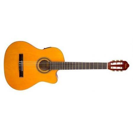 Valencia VC154VT Guitarra electroclásica