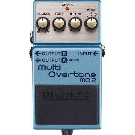 Boss MO2 Pedal guitarra