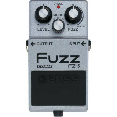 Pedal Guitarra Boss FZ-5