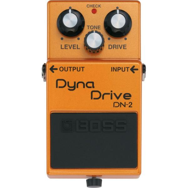 Boss DN-2 Pedal guitarra