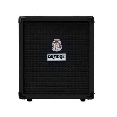 Orange Crush Bass 25BX Black Amplificador bajo
