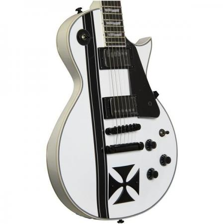 LTD IRON CROSS James Hetfield Guitarra Eléctrica