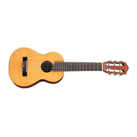 YAMAHA GL1 NATURAL GUITALELE