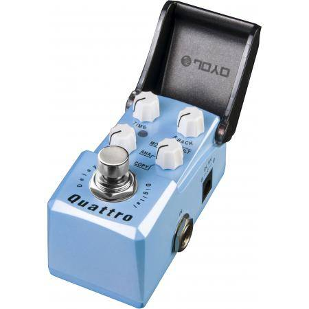 Pedal Jf-318