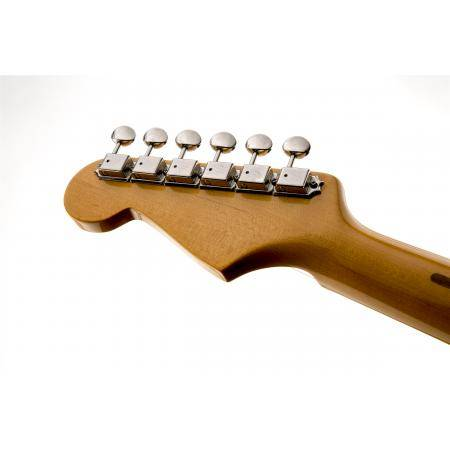 Fender Eric Johnson Stratocaster®, Maple Fingerboard, WBL, Guitarra eléctrica