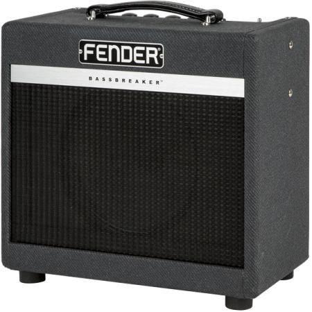 Fender Bassbreaker™ 007 Combo, 230V EUR, Amplificador guitarra