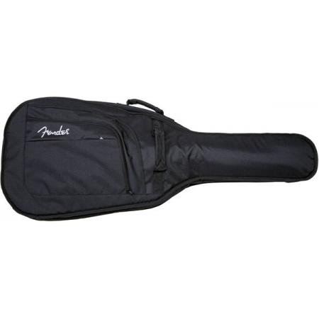 Fender Urban Strat/Tele Gig Bag, Black, Funda guitarra