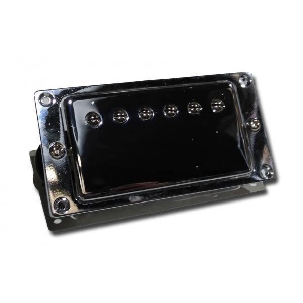 Dr. Parts HPU/C/BR Pastilla guitarra