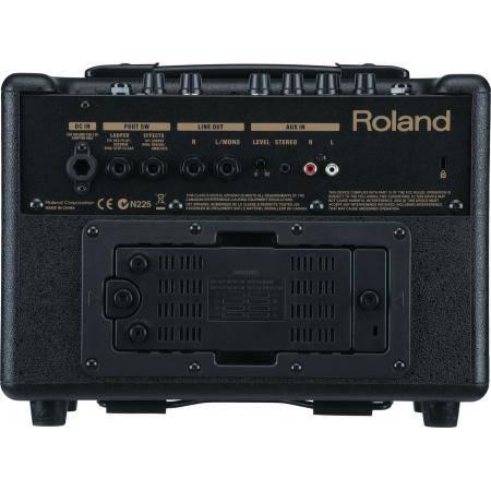 Roland AC33 Amplificador Guitarra acústica