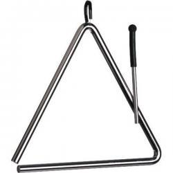"LP LPA123 Triángulo 10"""