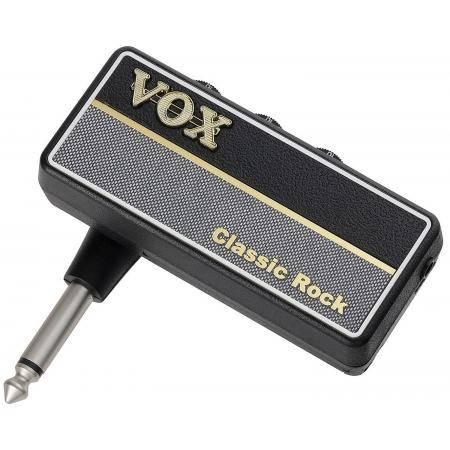 Multiefecto Vox Amplug 2 Ap2-cr