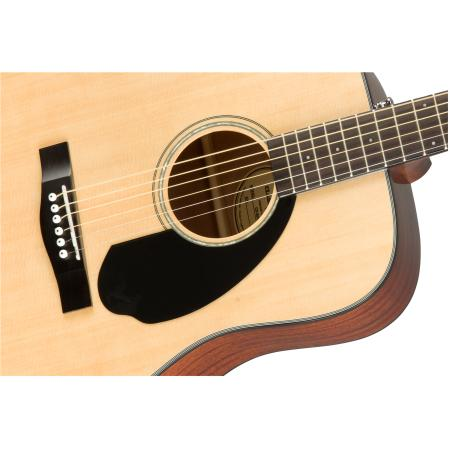 Fender CD60S Guitarra acústica