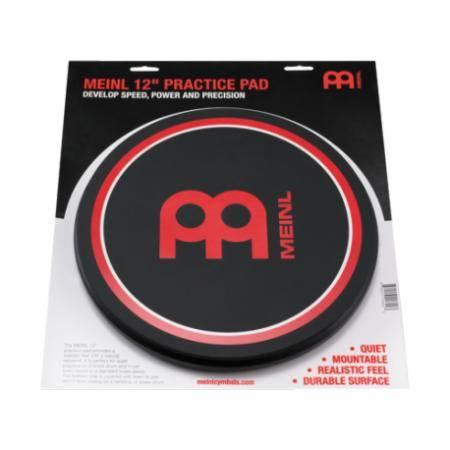 MEINL PAD DE PRACTICA MPP12