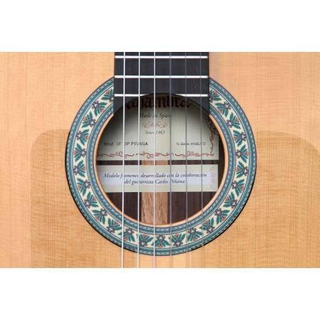 Alhambra 5 FP OP Piñana Guitarra flamenca