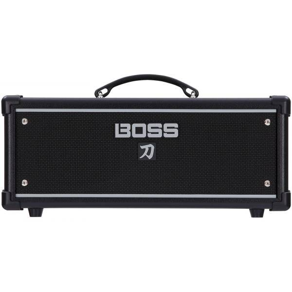 Boss Katana Head Cabezal guitarra