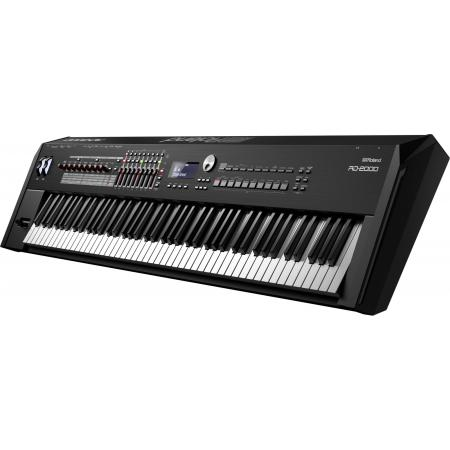 Roland RD2000 Piano Digital escenarioRoland RD2000 Piano digital