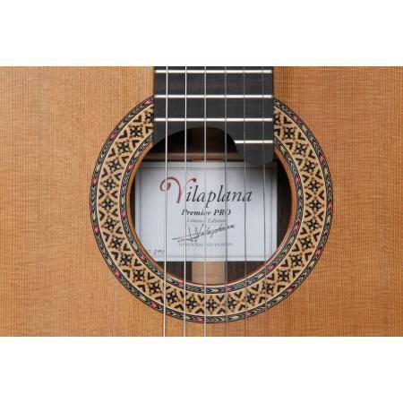 Alhambra Premier Pro Guitarra clásica