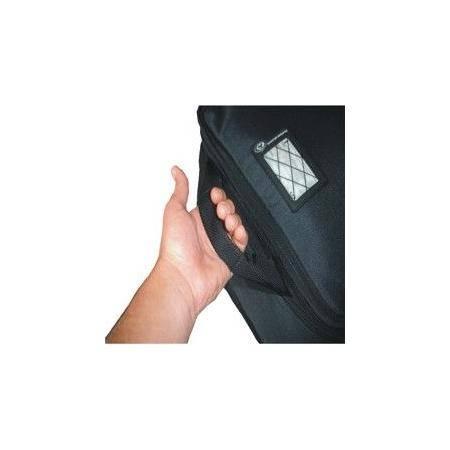Protection Racket 502800 Funda Herrajes batería