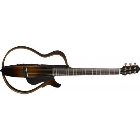 Yamaha SLG200S TBS Guitarra electroacústica