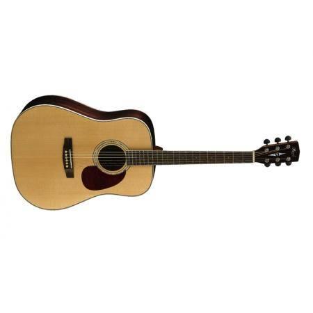 Cort Earth 100 RW NAT Guitarra acústica
