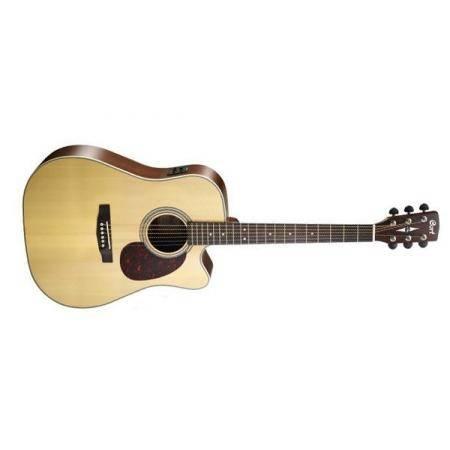 Cort MR60F NS Guitarra electroacústica