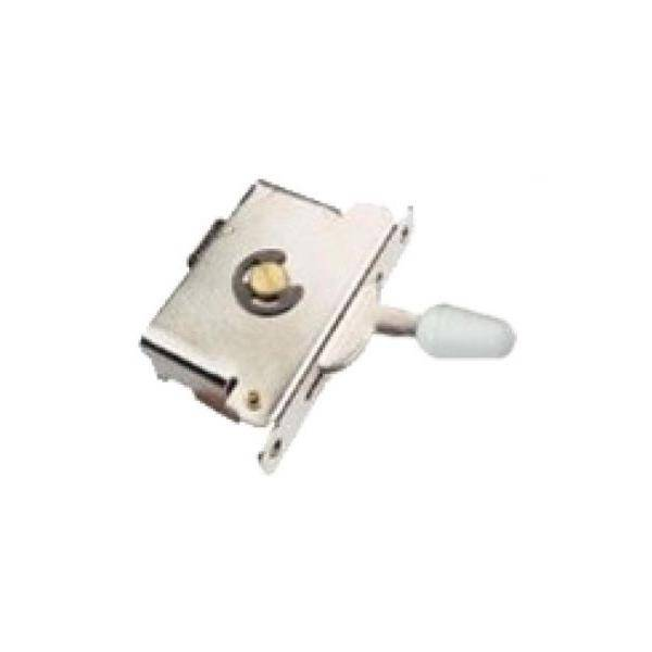 Switch de 3 posiciones para Telecaster con interruptor de color blanco
