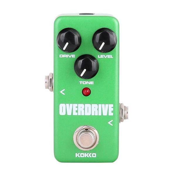 Flanger FOD3 Overdrive Pedal guitarra