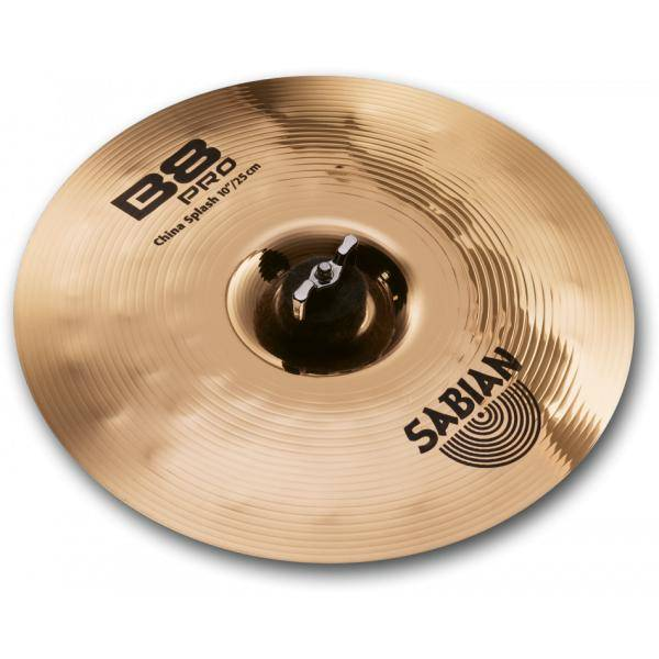 SABIAN 31016B 10 China Splash Plato