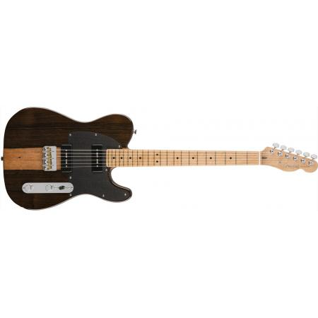 FENDER LIMITED EDITION TELE 90 BLACKWOOD GUIT. E.