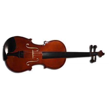 Hubert SVD2044 Violín 4/4 Madera Sólida