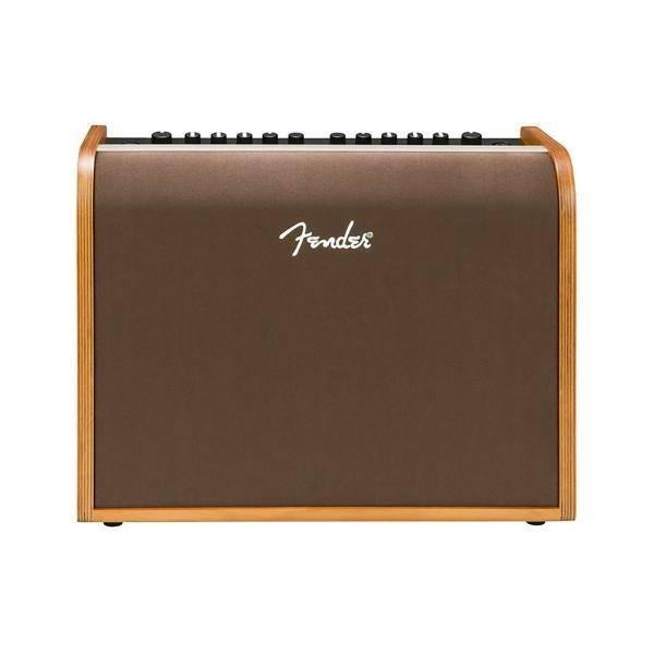 Fender Acoustic 100 Amplificador Guitarra acústica