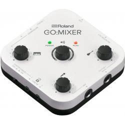 Roland GOMIXER Mezclador de audio
