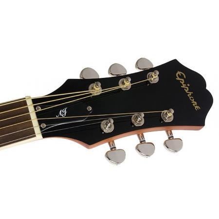 Epiphone AJ220S NAT Guitarra acústica