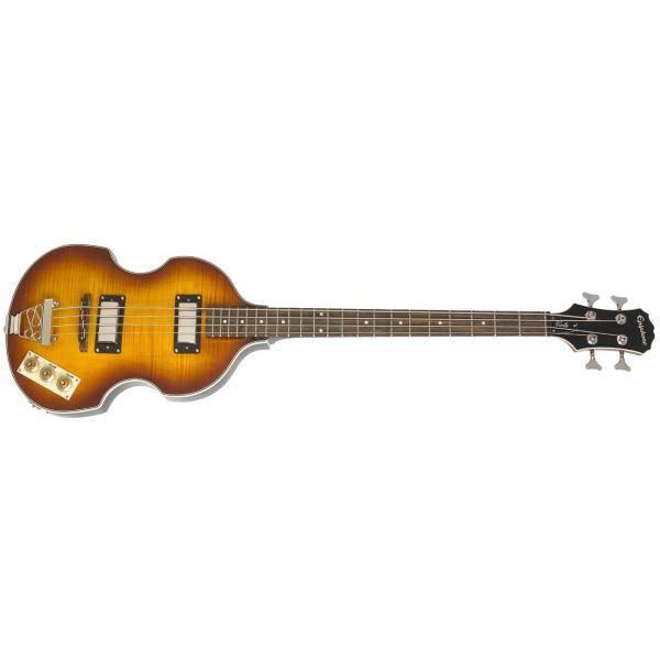 Epiphone Viola Bass Bajo eléctrico