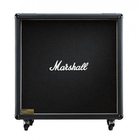 Marshall 1900 Series 280W 4x12 Vintage Pantalla guitarra