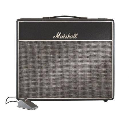 AMPLIFICADOR GUITARRA MARSHALL COMBO HANDWIRED 18W