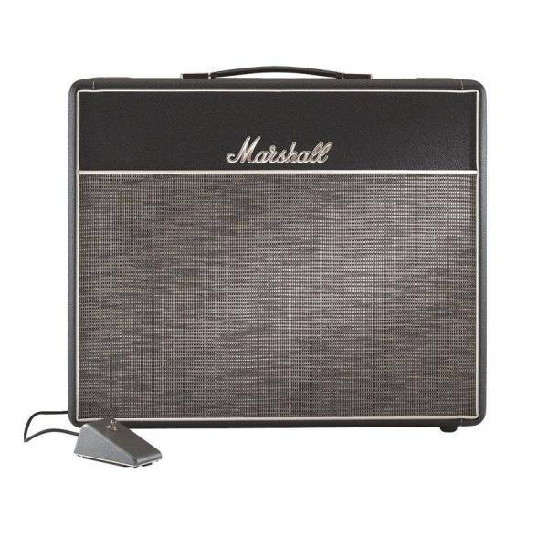 AMPLIFICADOR GUITARRA MARSHALL COMBO HANDWIRED 18W 1X12