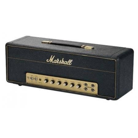 Marshall 1987 X 50W Vintage Amplificador guitarra