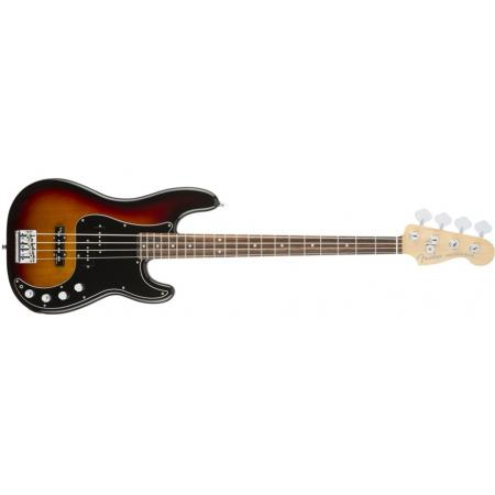 FENDER AMERICAN ELITE PRECISION BASS EB 3CS