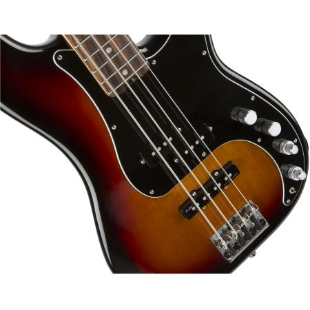 Fender American Elite Precision Bass RW 3CS
