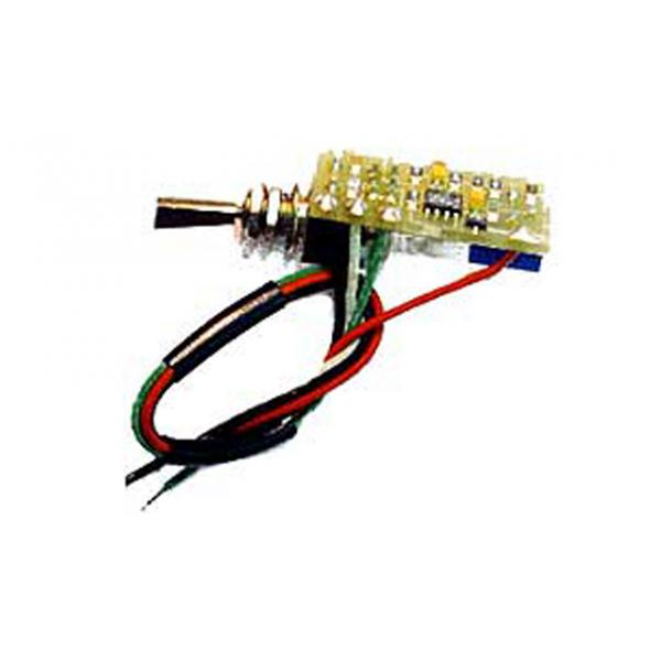 Preamp booster EMG PA2
