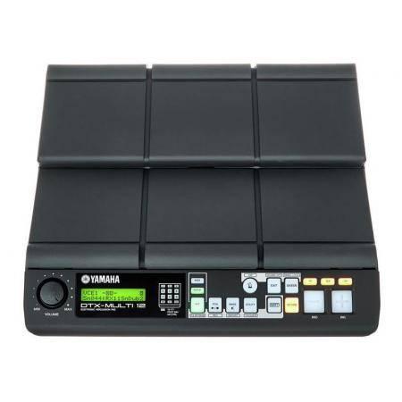 Yamaha DTX Multipad 12