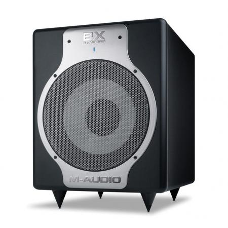 M-AUDIO BX SUBWOOFER M-AUDIO BX SUBWOOFER -