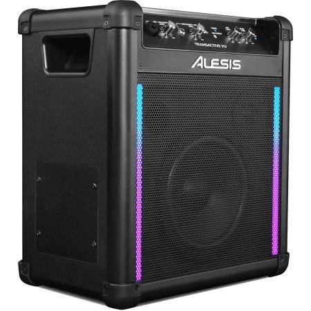 Alesis Transactive Wireless Bluetooth Altavoz port