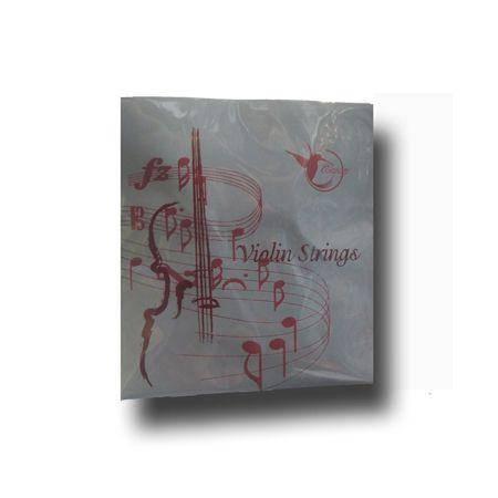 Popular Juego de cuerdas para violín de 1/2