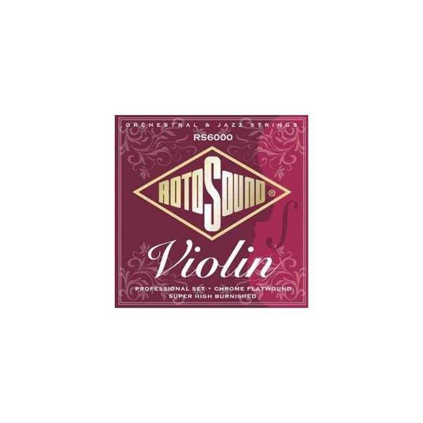 Rotosound RS6000 JG Cuerdas violín
