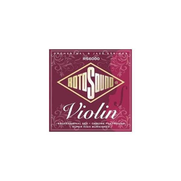 Cuerda 1º Violín Rotosound RS6001